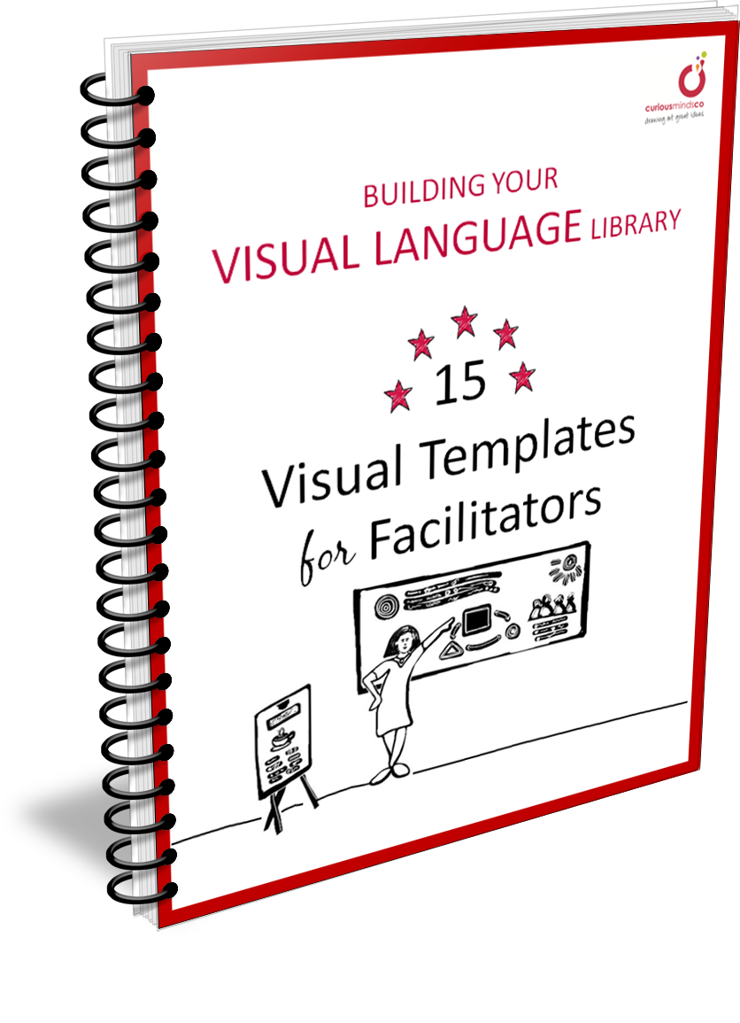 Book Pdf 15 Visual Templates For Facilitators Curious Minds Co