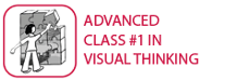 ADVANCED CLASS I IN VISUAL THINKING