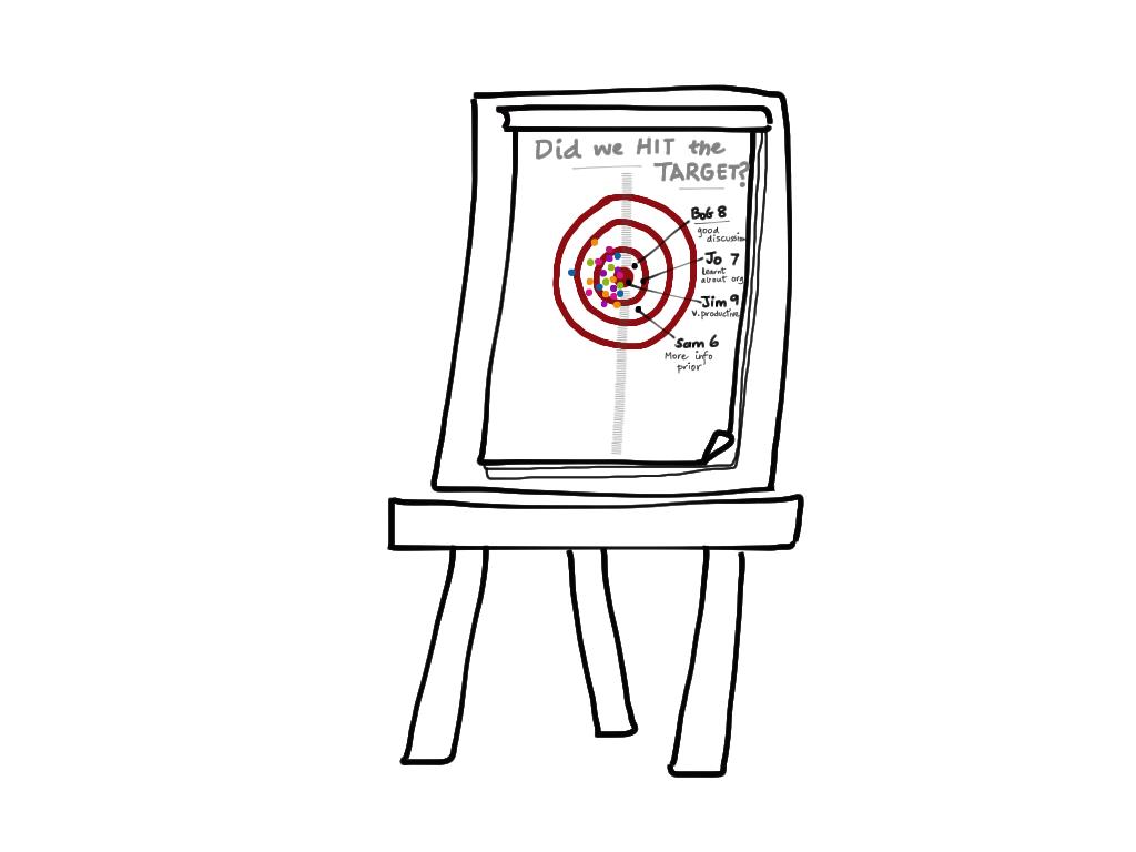 target board single