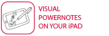 VISUAL POWER NOTES ON YOUR IPAD
