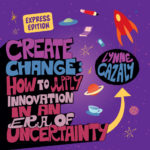 Create Change Book Cover v 2