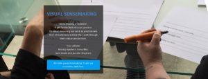 visual sensemaking